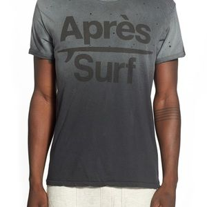 Cool men's tee from Nordstrom.